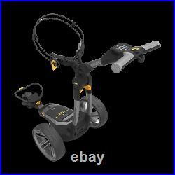 Powakaddy CT6 Electric Golf Trolley 2020 Model