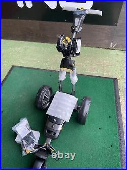 Powakaddy CT6 Electric Trolley / 18 Hole Lithium / New