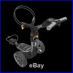 Powakaddy CT6 GPS Electric Trolley 2020 (18 Hole Lithium)