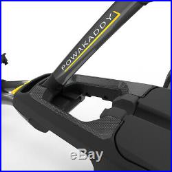 Powakaddy Compact C2i Gps Electric Lithium Trolley Great Value Only £649