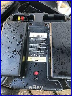 Powakaddy FW3 Electric Golf Trolley Lithium 36 Hole Battery VGC