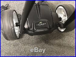 Powakaddy FW3 Lithium Electric Golf Trolley. 18 Hole Battery + Charger. MINT
