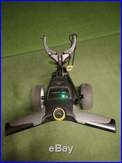 Powakaddy FW3 Trolley // 18 Hole Lithium Battery