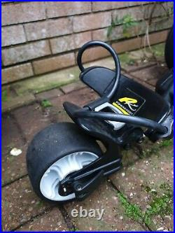 Powakaddy FW3 electric Golf Trolley with Lithium battery and new Charger