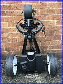 Powakaddy FW3s Electric Trolley 18H Lithium Battery 6 Months Old Limited Usage