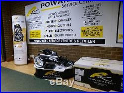 Powakaddy FW3s Electric Trolley Lithium Battery & Charger Warranty included