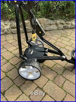 Powakaddy FW5 Lithium Golf Trolley