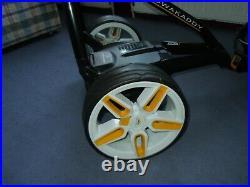 Powakaddy FW5i 18 Hole Lithium Electric Trolley