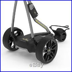 Powakaddy FW5s Electric Golf Trolley