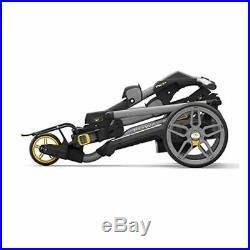 Powakaddy FW7 Electric Golf Trolley 36 Hole Lithium Battery (2018 Model)