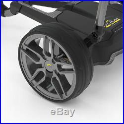 Powakaddy FW7s Electric Golf Trolley