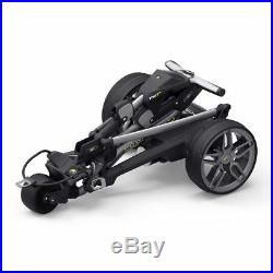 Powakaddy FW7s Electric Golf Trolley / 18 Hole Lithium Battery / Reconditioned