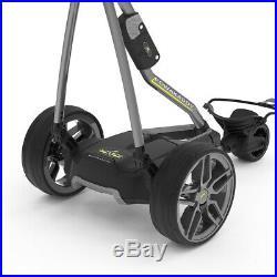 Powakaddy FW7s GPS EBS Electric Golf Trolley