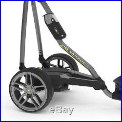 Powakaddy FW7s GPS Electric Golf Trolley