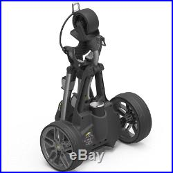 Powakaddy FW7s Golf Trolley +36 Hole Lithium Battery & Charger +FREE £34.99 GIFT