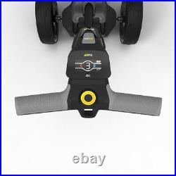 Powakaddy FX3 Electric Golf Trolley, 18 Hole Lithium Battery, Black Frame, NEW
