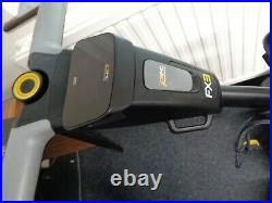 Powakaddy FX3 Electric Trolley / 18 hole lithium battery / Excellent condition