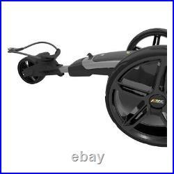 Powakaddy FX5 Electric Golf Trolley 36 Hole Lithium + FREE Umbrella Holder
