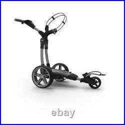 Powakaddy FX7 GPS 18 Hole Lithium Electric Golf Trolley & Free Travel Cover