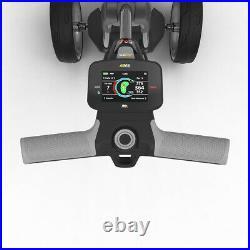 Powakaddy FX7 GPS Electric Golf Trolley 2020 Model 18 Hole Battery