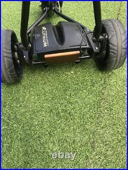 Powakaddy Freeway 2 Electric Golf Trolley Lithium