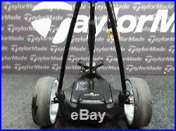 Powakaddy Fw3's Electric Trolley Ex Demo Standard Lithium Battery
