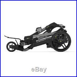 Powakaddy Fw5s 18 Hole Lithium Trolley (gunmetal) Great Value Only £499