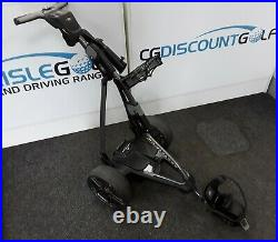 Powakaddy Fw7's Gps Electric Trolley 18 Hole Lithium Battery 2 Year Old