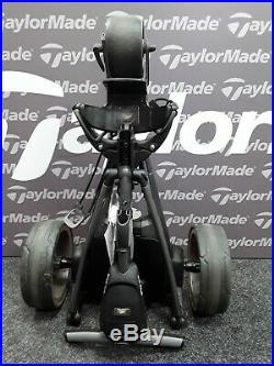 Powakaddy Fw7s Electric Trolley Ex Demo 18 Hole Standard Lithium Battery Vgc