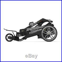 Powakaddy Fw7s Gps Electric 18 Hole Lithium Trolley (gunmetal) Great Value £699