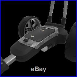 Powakaddy Fx7 Gps 2020 New Electric Golf Trolley Lithium 24 Hour Delivery