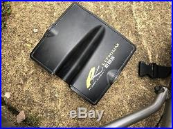Powakaddy Golf Trolley With Lithium Battery Plus Powakaddy Extras