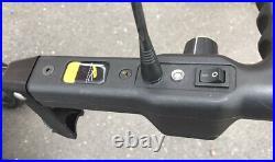 Powakaddy Robokaddy Remote Control Trolley + New Lithium Battery. Collect Only