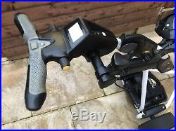 Powakaddy Sport Electric Golf Trolley. Lithium Battery & charger