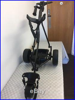 Powakaddy Sport Freeway Special 2 Electric Trolley with lithium Battery