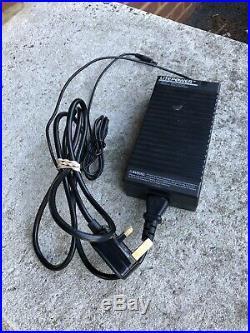 Powakaddy electric golf trolley (Lithium Battery)