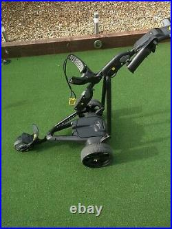 Powakaddy electric golf trolley fw 3 lithium