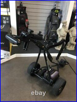 Powakaddy freeway electric golf trolley 18 Lithium Battery And Charger