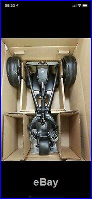 Powakaddy fw7s Electric Trolley 18 Lithium Battery. Free Bag Offer Up Until 24th