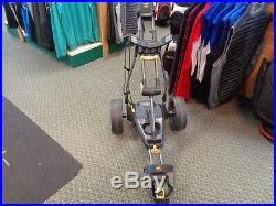 Reconditioned Powakaddy C2I Electric Trolley (18 hole lithium battery + charger)
