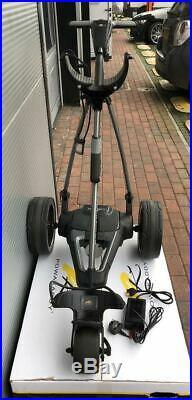 Reconditioned Powakaddy FW5s Lithium Electric Trolley