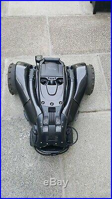Stewart X7 lithium battery Golf Trolley