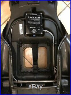 Stewart X9 Follow, Remote Control Golf Trolley Lithium Battery & Accessories