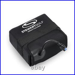 Stewart X9 Follow Remote Control Golf Trolley /silver +free Gift 4 Week Preorder