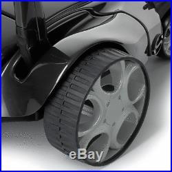 Stewart X9 Remote Electric Golf Trolley / Black +free £49.99 Travel Cover