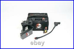 Top Caddy 12V 18AH LIFEP04 Lithium Golf Trolley Battery & Charger Package