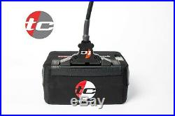 Top Caddy 12v 22ah 36 Hole LifeP04 Lithium Golf Trolley Battery Package