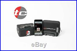 Top Caddy 27 hole 18Ah LifePo4 Lithium Golf Battery Package for Electric Trolley