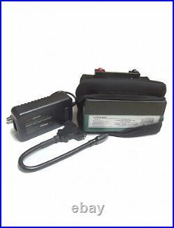 Ultramax 12v 18 Hole Golf Trolley Lithium Battery 20ah Replaces 18ah 21ah 22ah
