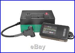 Ultramax 12v 27 Hole Golf Trolley Lithium Battery